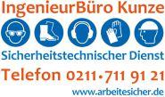 IBK-IngenieurBüro Kunze, Sicherheitstechnischer Dienst